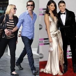 2011'in büyük aşkları...