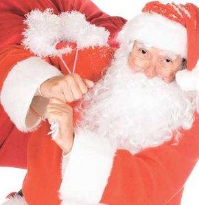 Noel Baba kötü biri mi?