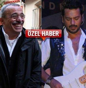 İki ünlü hakkında şok iddia! GALERİ