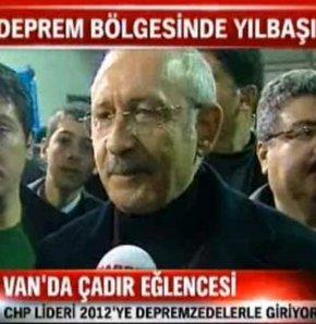 Liderlerin yeni yıl mesajları, 2012, Abdullah Gül, Recep Tayyip Erdoğan, Kemal Kılıçdaroğlu, Devlet Bahçeli, Cemil Çiçek