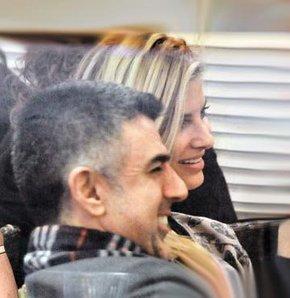Tuğba Coşkun, Önder Fırat'la ilişkisini açıkladı