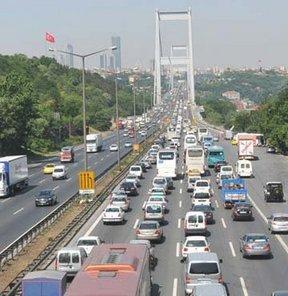 köprü, otoyollar, Karayolları Genel Müdürlüğü Otoyol Mali Gelirleri