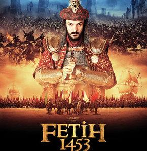 Fetih 1453 Yunanistan'ı fena karıştırdı! VİDEO