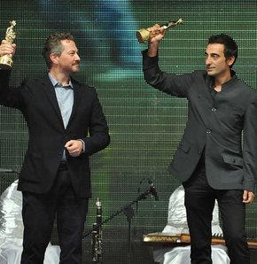 44. SİYAD Türk sineması ödülleri- Türk Sineması Ödülleri, Bir Zamanlar Anadolu'da, Nuri Bilge Ceylan, Bir ayrılık