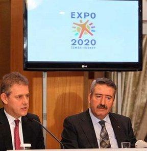 EXPO 2020 İzmir Cahit Kıraç