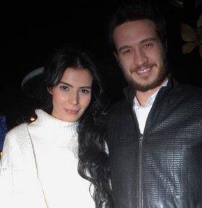 Hatice Şendil ile Burak Sağyaşar da evleniyor