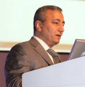 sağlık haberleri sağlık muhabirleri SMD Sağlık Bakanlığı Müsteşarı Prof. Dr. Nihat Tosun