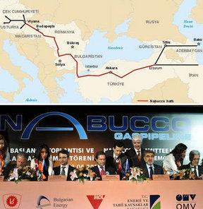 NABUCCO, ITGI, TAPTANAP, doğalgaz, Türkiye-Gürcistan Enerji ve Yatırım Arenası, Enerji ve Tabii Kaynaklar Bakanı Taner Yıldız