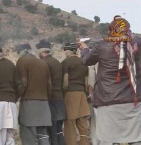 Taliban Pakistan infaz