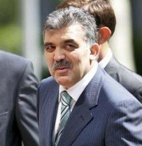 Abdullah Gül'ün görev süresi