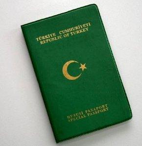 Bulgaristan yeşil pasaport vize