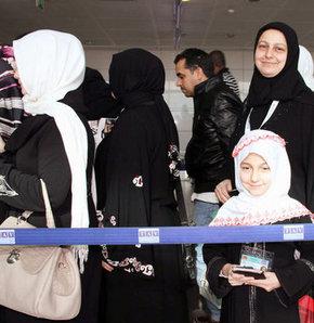 Öğrenciler Umre'ye gidiyor- Diyanet İşleri Başkanlığı, Umre