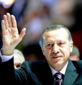 100 günde 1000 gölet projesi başlıyor- Başbakan Recep Tayyip Erdoğan, Orman ve Su İşleri Bakanı Veysel Eroğlu