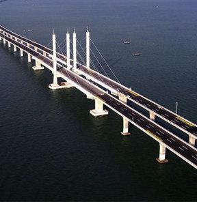 en uzun köprü, Çanakkale, Karayolları Genel Müdür Yardımcısı İhsan Akbıyık, Çanakkale-Tekirdağ-Kınalı Ayrımı Balıkesir Otoyol Projesi, Ulaştırma Denizcilik ve Haberleşme Bakanlığı, Çanakkale köprüsü, Lapseki-Gelibolu