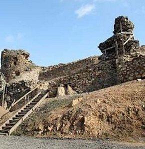 Aydos Kalesi kazıları belgesel oldu