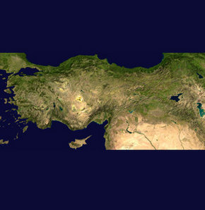 türkiyenin nüfusu belli oldu
