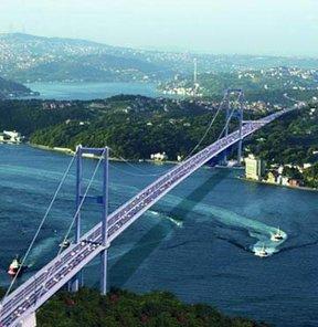 3. Boğaz Köprüsü ihale ücret otoyol