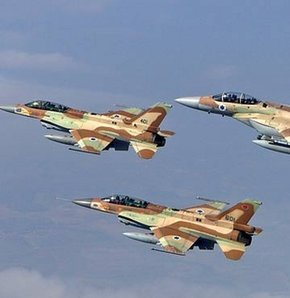 israil İsrail Hava Kuvvetleri Komutanı Ido Nehushtan Ortadoğu