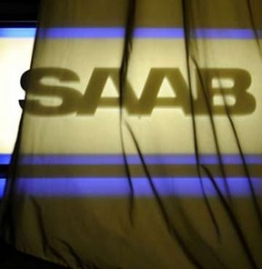 isveç, Saab, Türk şirketi Brightwell