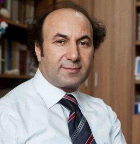Şaban Ali Düzgün din İslam dinin yeniden inşası laiklik telekulak