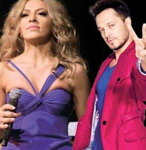 Murat Boz ve Hadise arasında aşk var mı?