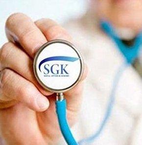 SGK, eczane, Özel sağlık kuruluşları, SUT fiyatları, özel hastaneler