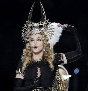 Madonna'nın İstanbul konseri kesinleşti
