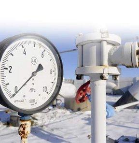 doğalgaz azeri gazı BP Şahdeniz platformu