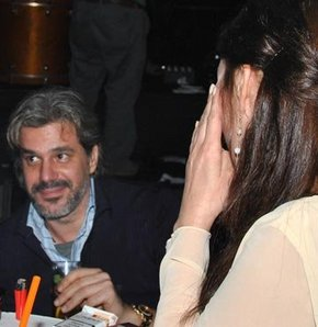 Ömer Seval Aydan Şener'i markaja aldı