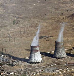 Rus-Ermeni nükleer görüşmeleri 88