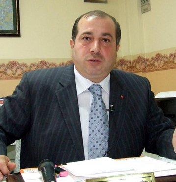 Eski Belediye Başkanı'na hapis cezası
