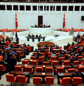 MİT kanununda değişiklik 14 Şubat'ta görüşülecek