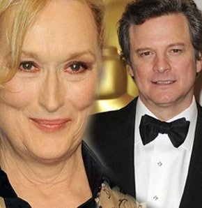 Tarihi isimleri canlandıranlar Oscar'ı kapıyor