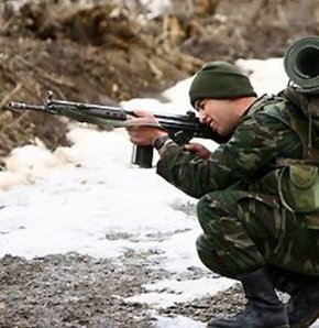 Şırnak'ta çatışma- Şırnak, Uludere, çatışma, PKK