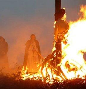 400 yıllık cadılık davası