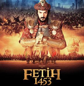 Yılın merakla beklenen filmi 'Fetih 1453' sinemalarda