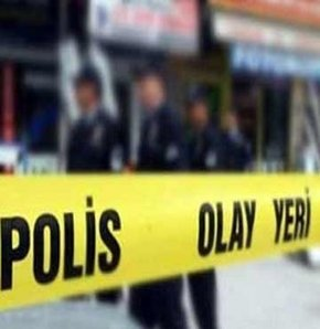 Ankara'da silahlı kavga