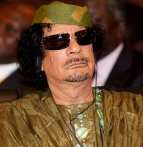 Kaddafi libya