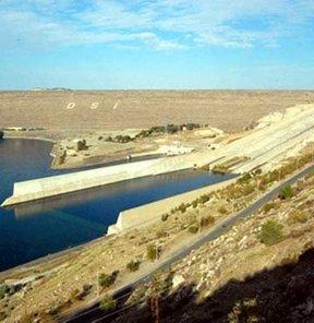 Atatürk Barajı, Türkiye, Devlet Su İşleri (DSİ) 15. Bölge Müdürü Sait Umucu, sulama, elektrik üretimi