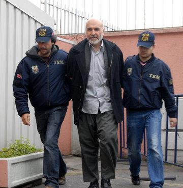 Hizbullah'ta 8 kişiye ağırlaştırılmış müebbet