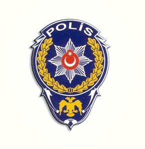 Emniyet'te deprem artçılarla devam ediyor- Adana Emniyet Müdürlüğü, şark görevi