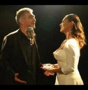 Ciwan Haco ve Hülya Avşar'dan müthiş Kürtçe düet