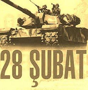28 Şubat'ın 'Doğu Çalışma Grubu' çıktı