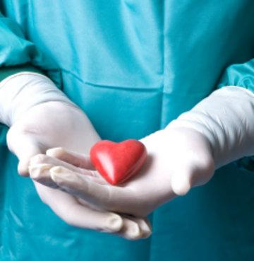 Organ bağışında yaş tartışması