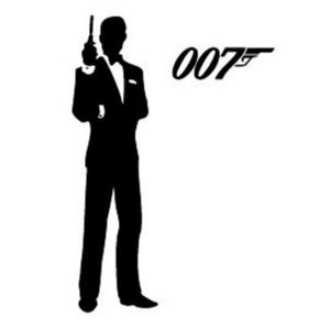 James Bond'a Adana'da şok!