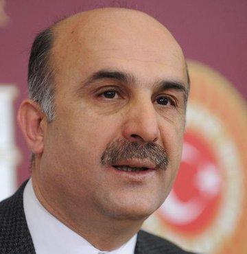 BDP'li Tan'ın sözlerine AK Parti'li Özdemir'den destek
