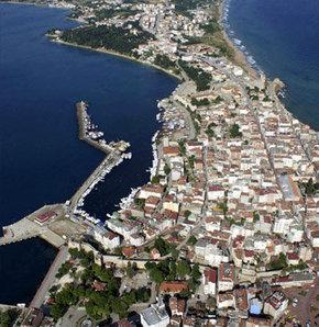 Yarımada olan Sinop adaya çevirilecek- Sinop, Vali Ali Cengiz, çılgın proje, yarıma ada