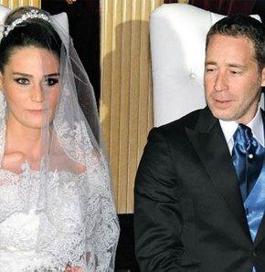 Sinan Albayrak evlendi