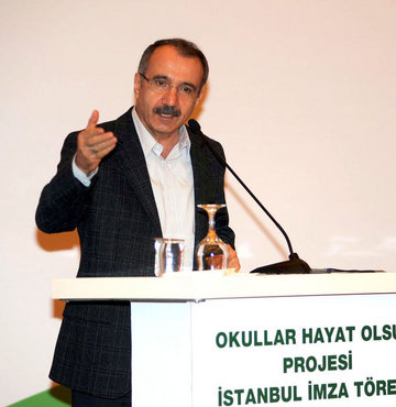 Milli Eğitim Bakanı Dinçer: Türkiye'nin acelesi yok