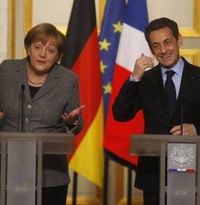 merkel Sarkozy Cameron Rajo Monti